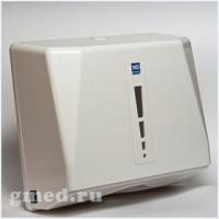 Диспенсер для бумажных полотенец МИД-05