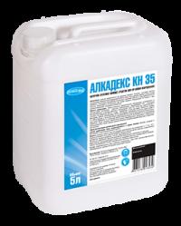Средство для санитарной обработки поверхностей Алкадекс КН35